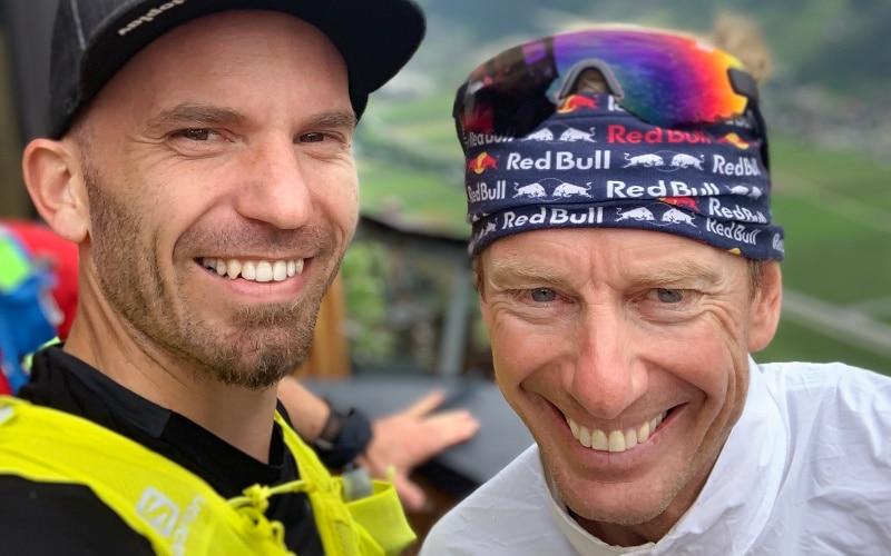 Beitragsbild Mayrhofen Krölli & Flo 2019
